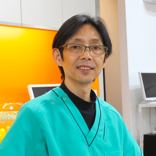 岡田 聡医師