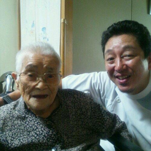 続☆100歳