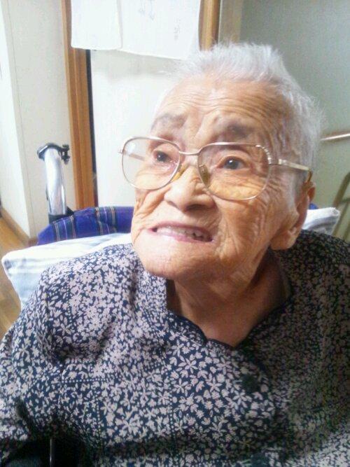☆100歳☆
